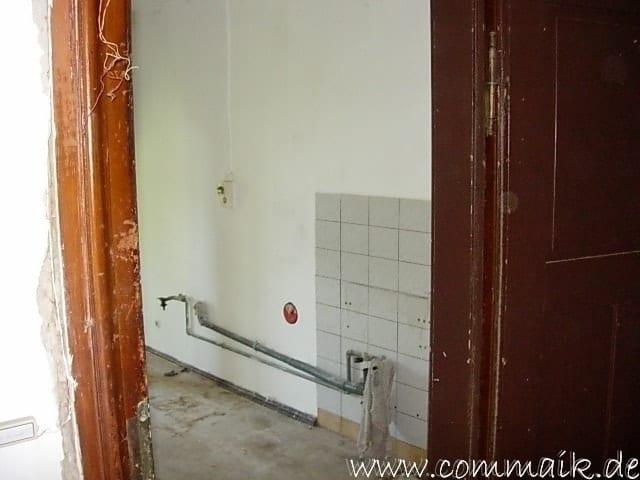 Bestandsaufnahme teil 5 das obergeschoss commaik for Badezimmer 20qm