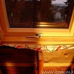 bau der kueche im obergeschoss 52 - Der Einbau der Dachfenster-Einbau der Dachfenster