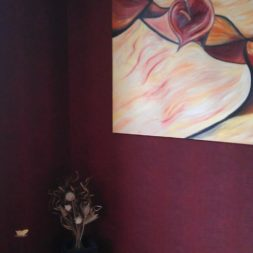 2012 03 04 001 001 - Bildergalerie – Foyer im Erdgeschoss