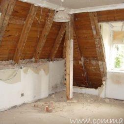 DSCN5056 - Bildergalerie – Küche im Obergeschoss