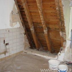 DSCN5064 - Bildergalerie – Küche im Obergeschoss
