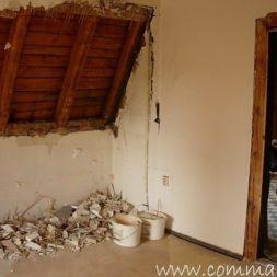 DSCN5103 - Bildergalerie – Schlafzimmer im Obergeschoss