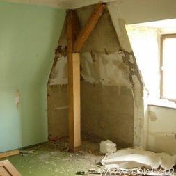 DSCN5110 - Bildergalerie – Kinderzimmer im Obergeschoss