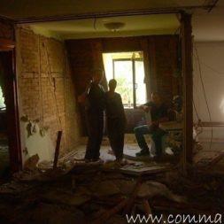 DSCN5225 - Bildergalerie - Flur im Obergeschoss
