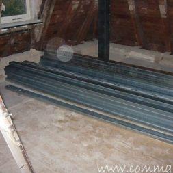 DSCN5283 - Bildergalerie – Schlafzimmer im Obergeschoss