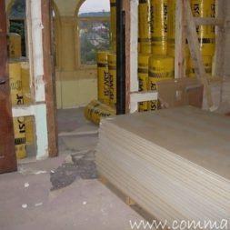 DSCN5285 - Bildergalerie – Wohnzimmer im Obergeschoss