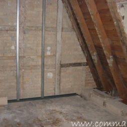 DSCN5305 - Bildergalerie – Küche im Obergeschoss