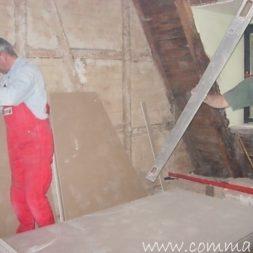 DSCN5320 - Bildergalerie - Flur im Obergeschoss