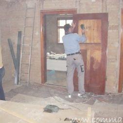 DSCN5335 - Bildergalerie - Flur im Obergeschoss