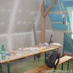 DSCN5343 - Bildergalerie – Kinderzimmer im Obergeschoss
