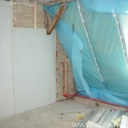 DSCN5348 - Bildergalerie – Küche im Obergeschoss