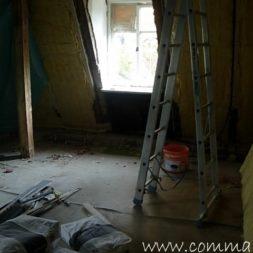 DSCN5361 - Bildergalerie – Küche im Obergeschoss