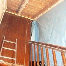 DSCN5373 - Bildergalerie - Flur im Obergeschoss