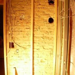 DSCN5385 - Bildergalerie – Küche im Obergeschoss