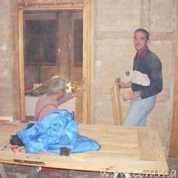 DSCN5390 - Bildergalerie – Kinderzimmer im Obergeschoss