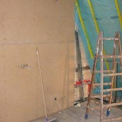 DSCN5393 - Bildergalerie – Küche im Obergeschoss