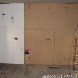 DSCN5395 - Bildergalerie – Küche im Obergeschoss