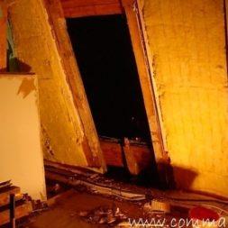 DSCN5404 - Bildergalerie – Küche im Obergeschoss