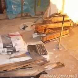 DSCN5405 - Bildergalerie – Küche im Obergeschoss