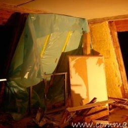 DSCN5411 - Bildergalerie – Küche im Obergeschoss