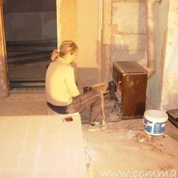 DSCN5438 - Bildergalerie – Wohnzimmer im Obergeschoss