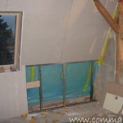 DSCN5483 - Bildergalerie – Küche im Obergeschoss