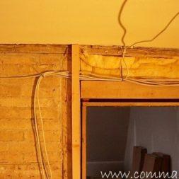 DSCN5492 - Bildergalerie – Wohnzimmer im Obergeschoss