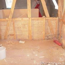 DSCN5494 - Bildergalerie – Wohnzimmer im Obergeschoss