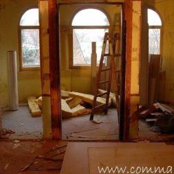 DSCN5495 - Bildergalerie – Wohnzimmer im Obergeschoss