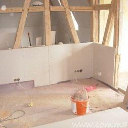 DSCN5499 - Bildergalerie – Wohnzimmer im Obergeschoss