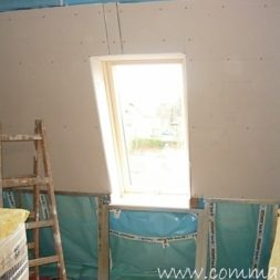 DSCN5501 - Bildergalerie - Flur im Obergeschoss
