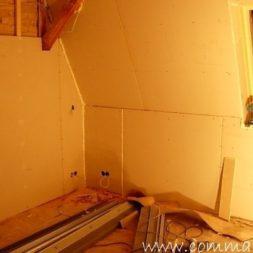 DSCN5550 - Bildergalerie – Schlafzimmer im Obergeschoss