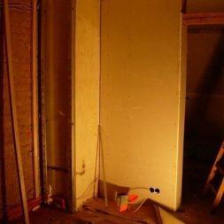 DSCN5579 - Bildergalerie – Wohnzimmer im Obergeschoss