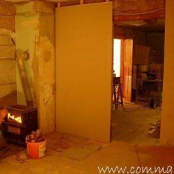 DSCN5593 - Bildergalerie – Wohnzimmer im Obergeschoss