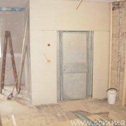 DSCN5673 - Bildergalerie - Flur im Obergeschoss