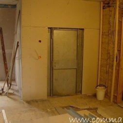 DSCN5674 - Bildergalerie - Flur im Obergeschoss