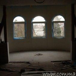 DSCN5802 - Bildergalerie – Wohnzimmer im Obergeschoss