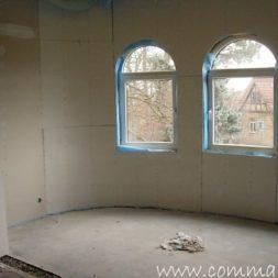 DSCN5807 - Bildergalerie – Wohnzimmer im Obergeschoss