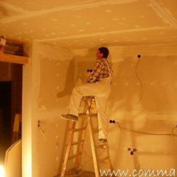 DSCN5815 - Bildergalerie – Küche im Obergeschoss