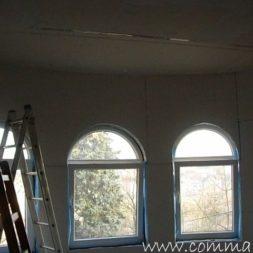 DSCN5832 - Bildergalerie – Wohnzimmer im Obergeschoss
