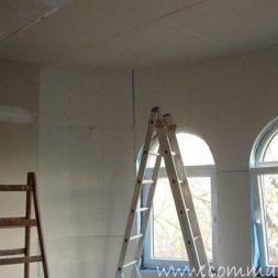 DSCN5833 - Bildergalerie – Wohnzimmer im Obergeschoss