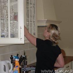 DSCN6008 - Bildergalerie – Küche im Obergeschoss