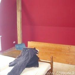 DSCN6009 - Bildergalerie – Schlafzimmer im Obergeschoss