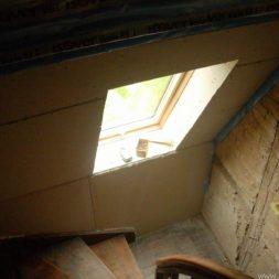 DSCN6225 - Bildergalerie – Das Dachgeschoss