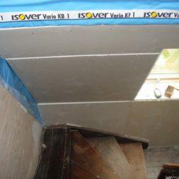 DSCN6226 - Bildergalerie – Das Dachgeschoss