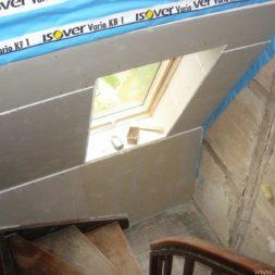 DSCN6227 - Bildergalerie – Das Dachgeschoss