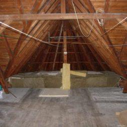 DSCN6229 - Bildergalerie – Das Dachgeschoss