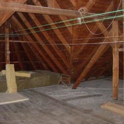 DSCN6230 - Bildergalerie – Das Dachgeschoss