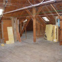 DSCN6232 - Bildergalerie – Das Dachgeschoss