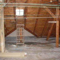 DSCN6235 - Bildergalerie – Das Dachgeschoss